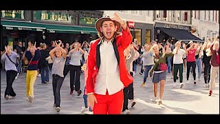 Albert Dyrlund - Albert Dans [Official Video]