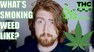 What's smoking marijuana like? The positive and negative effects of smoking cannabis and dabs