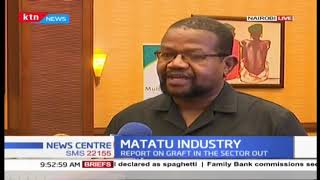 Matatu Industry: Report on graft in the sector out