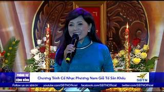 PHÓNG SỰ CỘNG ĐỒNG: Cổ Nhạc Phương Nam giỗ tổ sân khấu