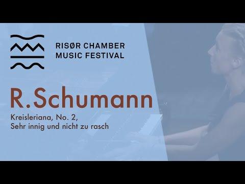 Robert Schumann: Kreisleriana, No. 2 Sehr innig und nicht zu rasch