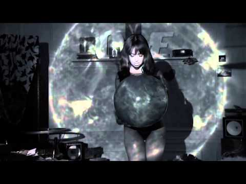Aura Dione - In Love With The World (Official Video)