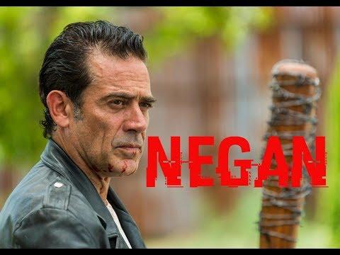 Negan Tribute | My Demons | The Walking Dead | Season 8 | Music Video |