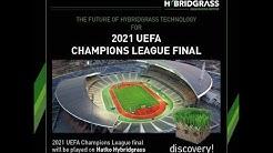 UEFA Champions League Final 2020
