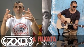 Filkata & RXDI - Muzika (ft. Missher - Official HD Video)