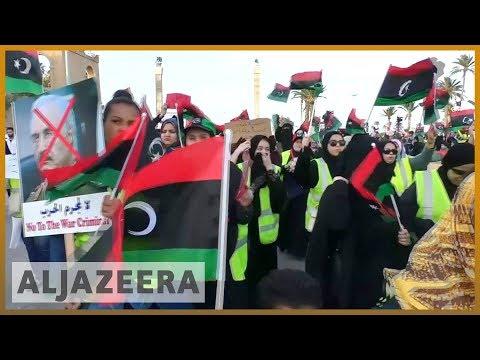 🇱🇾 Trump praises Haftar in apparent reversal of US policy on Libya | Al Jazeera English
