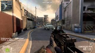 Call of Duty Black Ops 2 R9 270X Max Settings