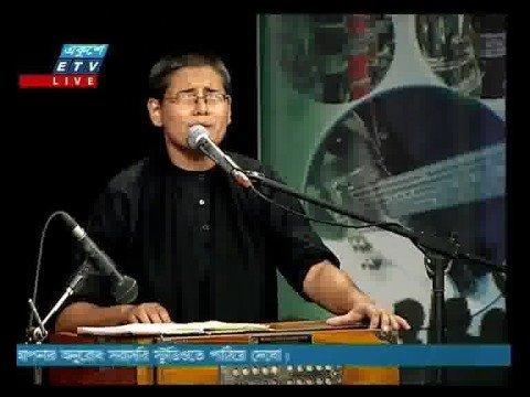 Shayan - Ami Tajjob Bone Jai