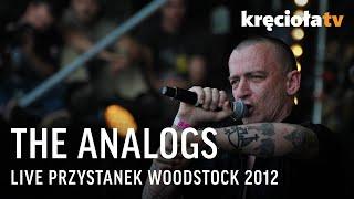 The Analogs na Przystanku Woodstock 2012 - koncert w CAŁOŚCI