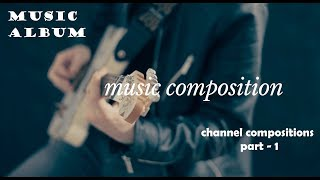 MY FIRST COMPOSITION SINGLE // MY INSTRUMENTAL SINGLE