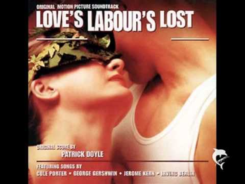 Love's Labour's Lost  Patrick Doyle  Victory