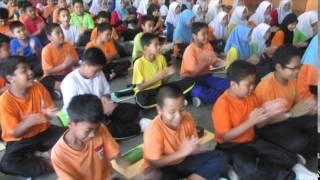 SK SENTUL 2 : 2015 Program MOTIVASI UPSR