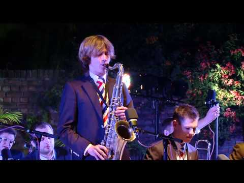 Igor Butman & Big Band Performance - Part 10