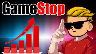 Power To The Players - GameStop Stock, WallStreetBets