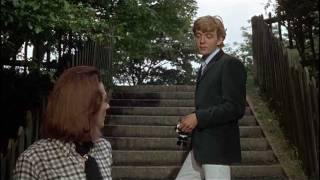 Blow-up - Michelangelo Antonioni (1966)