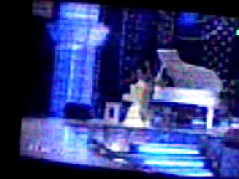Anupama Rajapaksha, Vishaka vid. spugaskanda super star singer contest.3gp