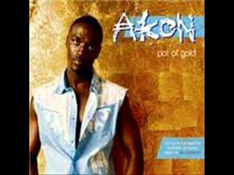 Akon Pot Of Gold