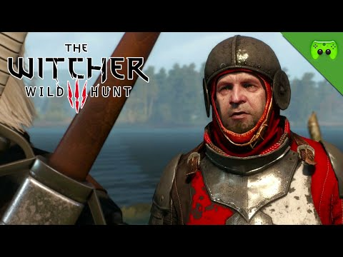 THE WITCHER 3 # 14 - Passierschein A38 «» Let's Play The Witcher 3 | HD