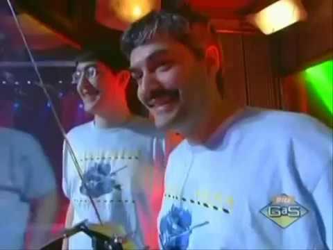 Nickelodeon Robot Wars Robot Rebellion Squirmin Vermin Humdrum Vs Dead Metal Shunt Sir Killalot