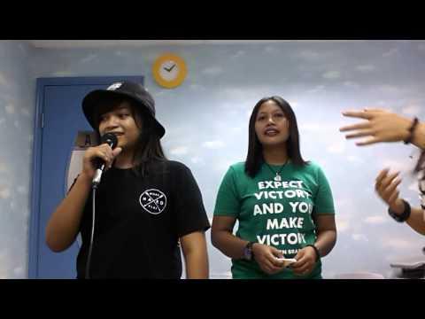 Tkw karaoke 😃