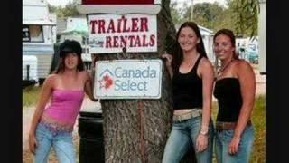 tim wilson trailer park