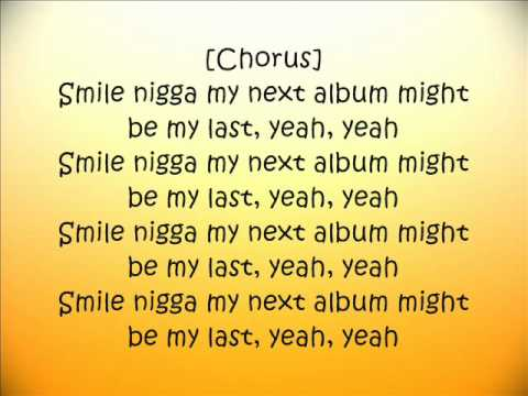 50 Cent - Smile lyrics (HQ)