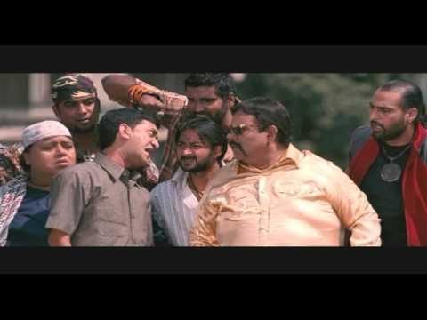 Double Dhamaal  Bata Bhai's revenge - Comedy Scene