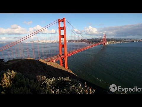 San Francisco - City Video Guide