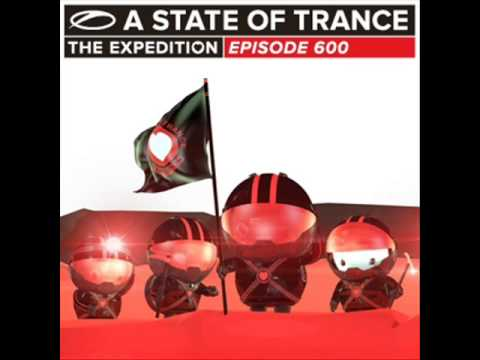 A State Of Trance 600 - Mexico City Full