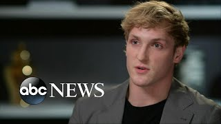 Logan Paul interview: YouTube star speaks out after controversial ...