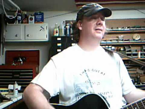 Merle Haggard Cover Leonard