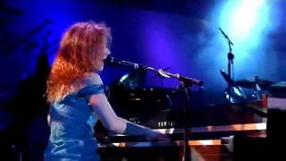 Tori Amos - Happy Phantom @ Montreux 1991