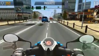 Traffic Rider Android Gameplay Trailer HD