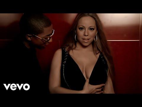 Mariah Carey - Say Somethin ft. Snoop Dogg