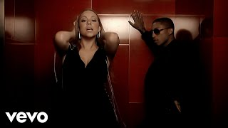 Mariah Carey - Say Somethin' ft. Snoop Dogg(Music video by Mariah Carey performing Say Somethin'. (C) 2006 The Island Def Jam Music Group and Mariah Carey., 2009-06-17T00:10:15.000Z)