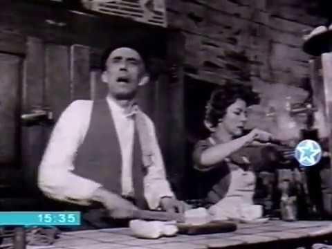 El crack (José A. Martínez Suárez, 1960)