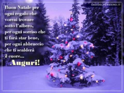 christmas song in italian