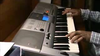 choli ke peechhe kya hai - khalnayak (1993) - bollywood piano cover