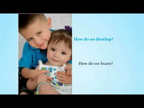 Dr. Brown's Medical Webinar - Dec 1, 2015 - From Task-Oriented to Infant-Led Feedings: Part 3