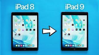 Das beste Tablet unter 400€ wurde besser: iPad 9 Unboxing!