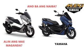 Yamaha Nmax 2020 Features | Ano Ba Ang Nadagdag?