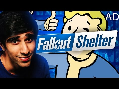 I AM THE OVERSEER! – FALLOUT SHELTER