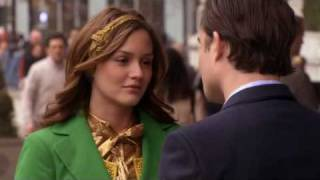 Chuck y Blair 2x25: Final Scene Gossip Girl Español/Spanish
