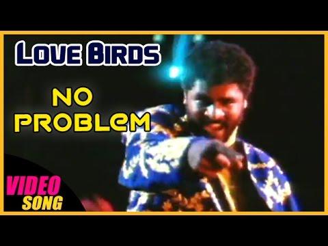 No Problem Video Song   Love Birds Tamil Movie   Prabhu Deva   Nagma   AR Rahman   Music Master
