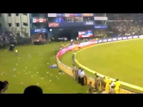 Cuttack India vs SouthAfrica... #Ashamed #Cuttack