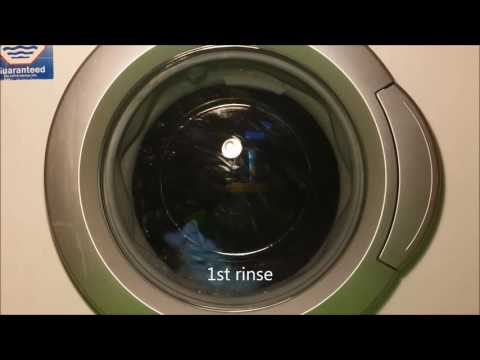 bosch maxx 6 express waschmaschine doovi. Black Bedroom Furniture Sets. Home Design Ideas