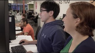 Meet Software Engineers Who Build Google's Tools and Infrastructure thumbnail