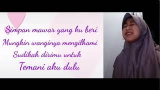 Download Risalah Hati - Cover - Aldia Fadilah