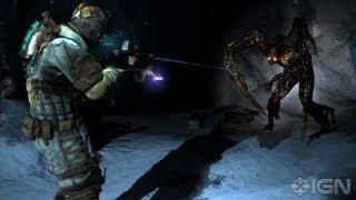 Dead Space 3 - Dev Team Edition Announcement
