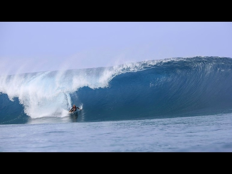 Soil Bailey Clinches 2017 Volcom Pipe Pro | Final Day Highlights